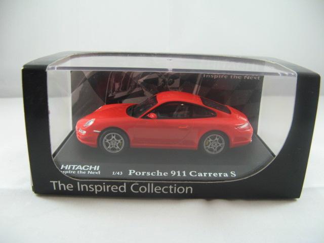 Porsche Model Cars By Etnl Diecast Models