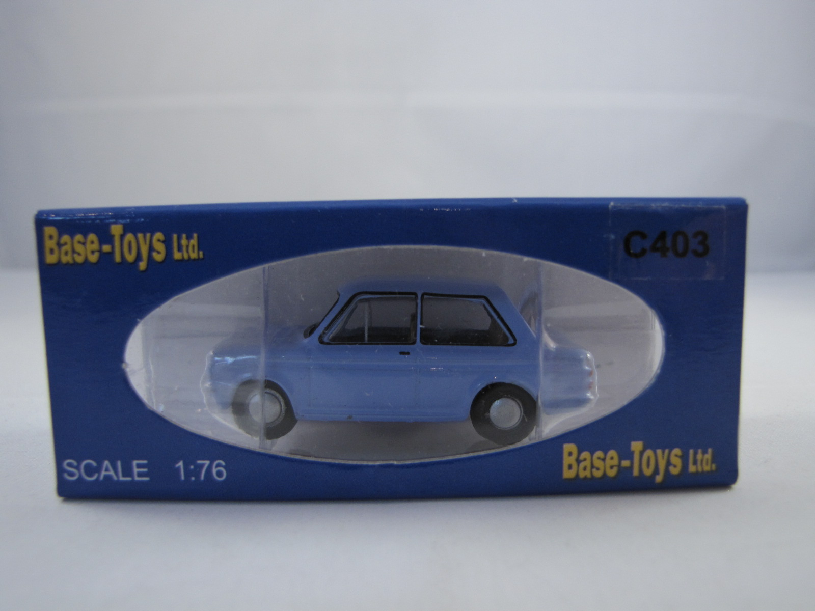 Hillman model cars by ETNL