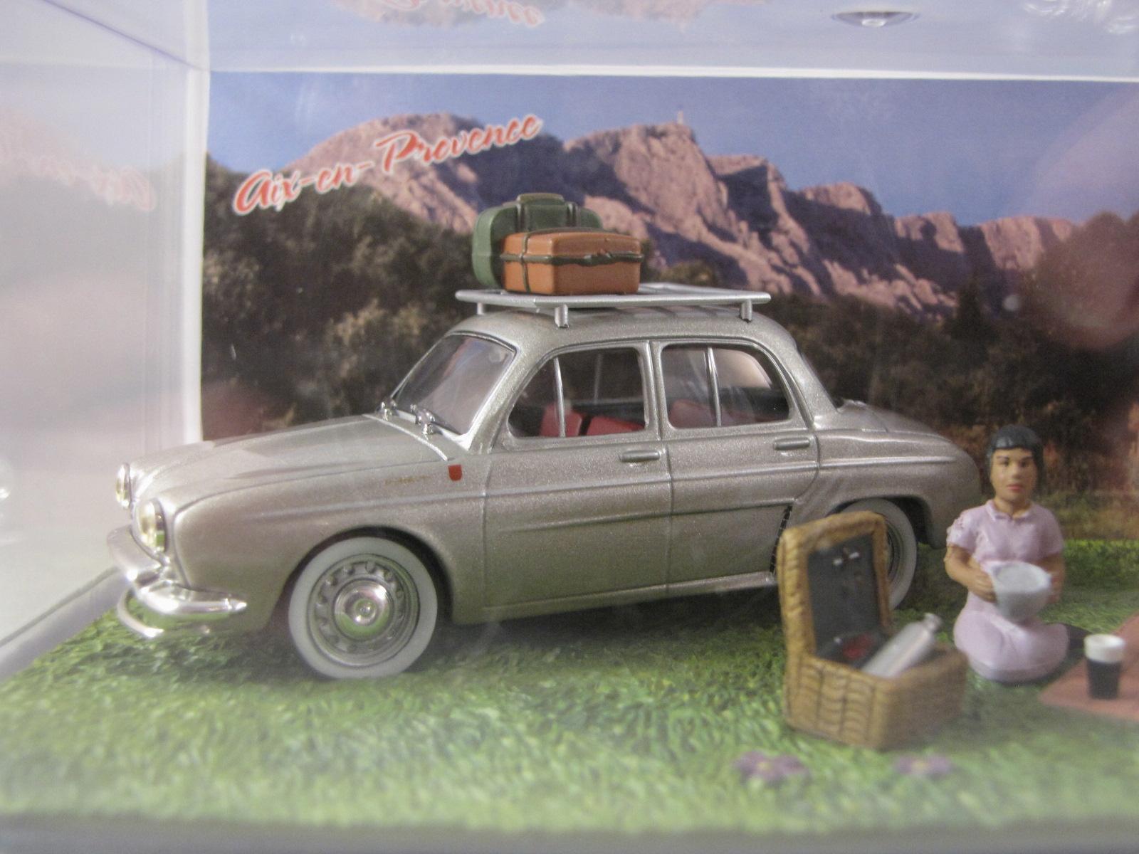 Altaya/IXO Renault Ondine