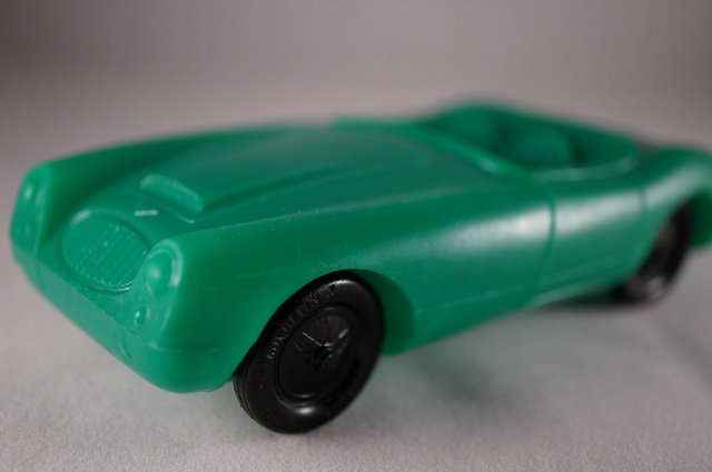 Austin Healey Model Cars By Etnl Diecast Models